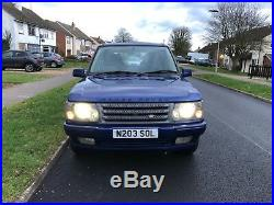 Range Rover p38 2.5 dt manual looking for off road ready 4x4 discovery