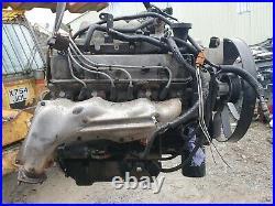Range Rover p38 4.0 v8 thor engine
