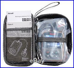 Range Rover (p38) Diagnostic Scan Tool & Reset Fault Code Reader + Icarsoft I930