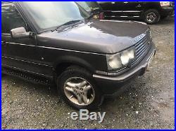 Range rover P38 Westminster very rare in good condition. Need head gasket doing
