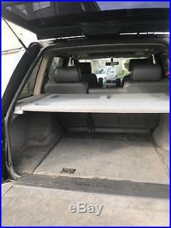 Range rover p38 2.5 diesel manual vogue