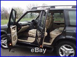 Range rover p38 2.5 dse auto spares or repair