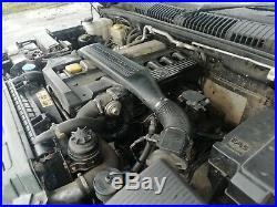 Range rover p38 2.5d