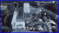 Range rover p38 4.0 engine