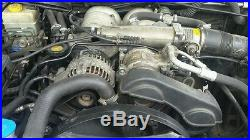 Range rover p38 4.6 Thor engine only 72000