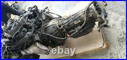 Range rover p38 4.6 gearbox 99 to 02 thor