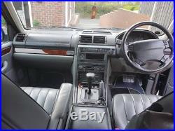 Range rover p38 auto