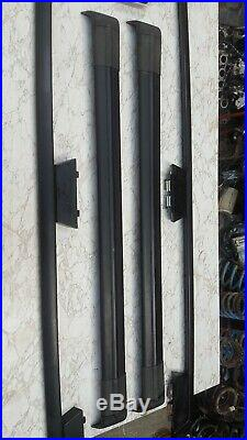 Range rover p38 roof bars