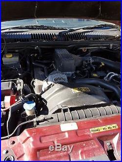 Range rover p38 spares or repaires