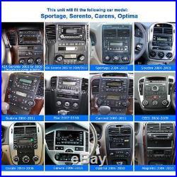 Sat Nav Car Radio DVD GPS For Kia Sportage Carnival Sorento Cerato CEED Optima