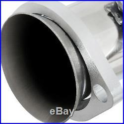 Stainless Exhaust Centre Section For Land Range Rover Mk2 P38 4.0 4.6 V8 94-02