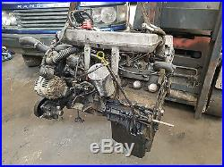 vgc range rover p38 2 5 diesel engine complete with. Black Bedroom Furniture Sets. Home Design Ideas